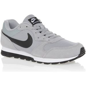 BASKET NIKE Baskets MD Runner Homme - Gris