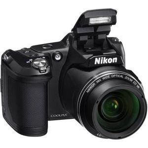 APPAREIL PHOTO BRIDGE Nikon COOLPIX L840
