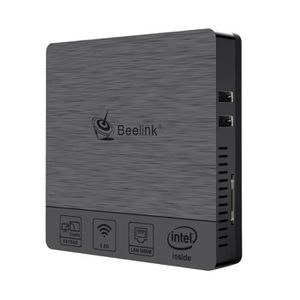 UNITÉ CENTRALE  Beelink BT3 Pro Mini PC Lecteur Multimédia 4G+64G