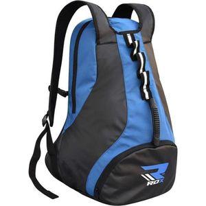 SAC DE SPORT RDX MMA Sac De Sport Gym Backpack Boxe Gymnastique