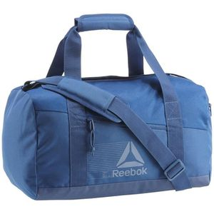 db262718f1 Sac Reebok Active Foundation Small Grip - bleu indigo - TU - Prix ...