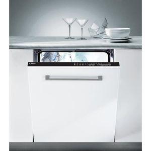 LAVE-VAISSELLE CANDY CDI 2LS36-47 -Lave vaisselle encastrable - 1