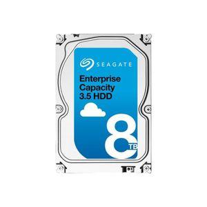 DISQUE DUR INTERNE Seagate Enterprise Capacity 3.5 HDD ST8000NM0065 -