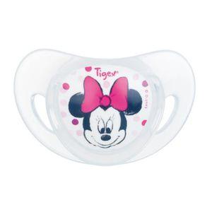 NUK Disney Mickey Sucettes Taille 2-design peut varier