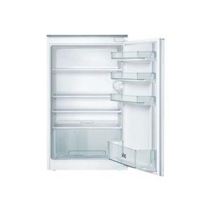 RÉFRIGÉRATEUR CLASSIQUE Viva VVIR1820 Réfrigérateur intégrable niche large