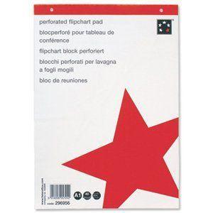 5 Star - Bloc perforé pour tableau de conférenc…