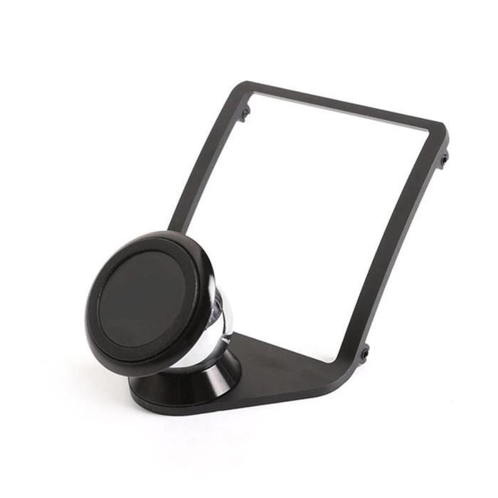 Support pour téléphone de voiture magnétique pour BMW 3 4 série F30 F31 F34 F32 F33 F36 accessoires Auto évent aimant Type Black #B