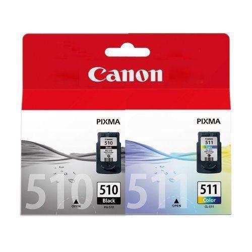 Canon PG-510+CL-511 Multipack Cartouche d'encre d'