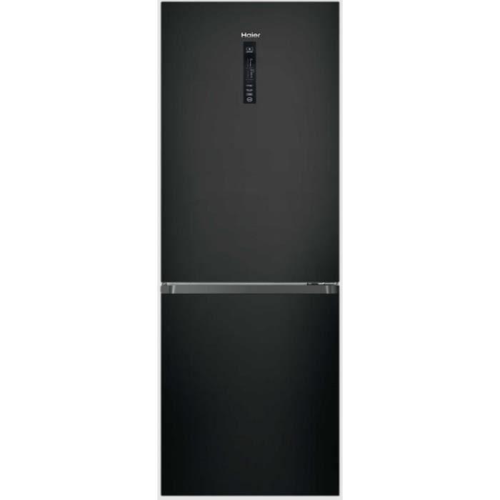 Réfrigérateur combiné HAIER HDR3619FNPB