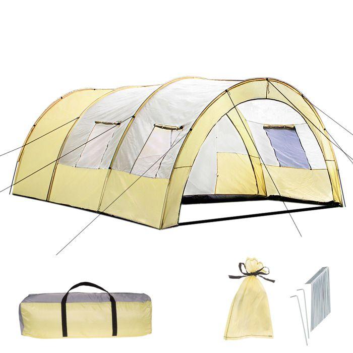 camp de base plancher Robens tapis pour kiowa 10 personne tente
