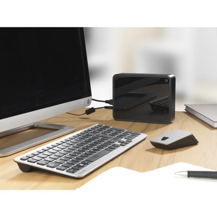 TOSHIBA Canvio for Desktop 3 TB
