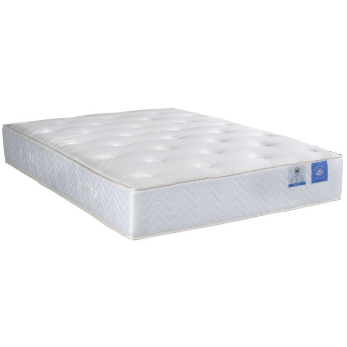 matelas belle literie benoist stanna 160x200 achat vente matelas cdiscount. Black Bedroom Furniture Sets. Home Design Ideas