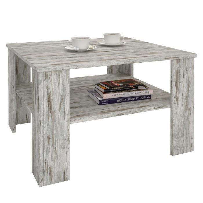 table basse shabby chic achat vente pas cher. Black Bedroom Furniture Sets. Home Design Ideas