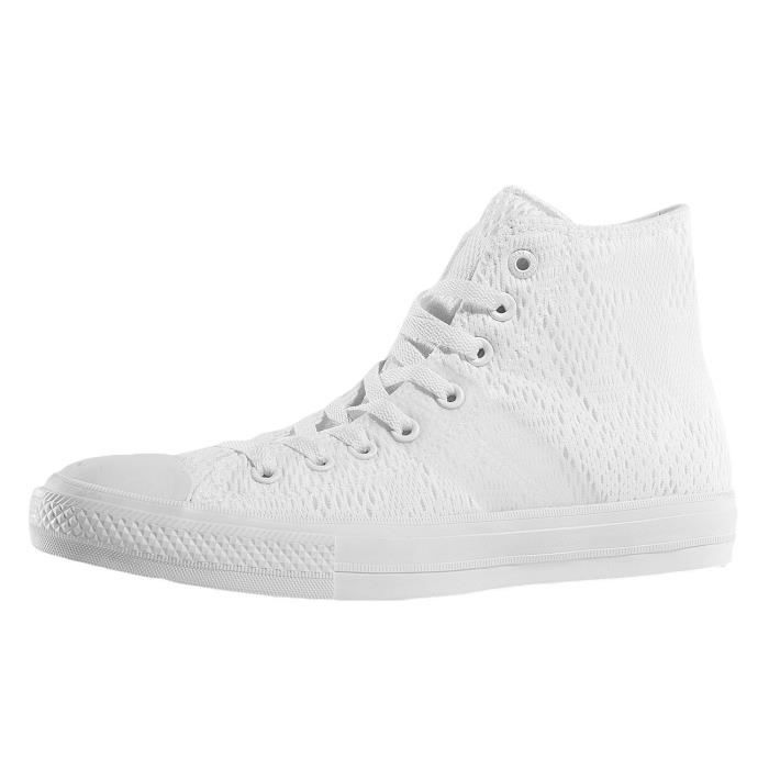 II Mesh Baskets CTAS Converse Engineered Chaussures Homme High fpqxIR