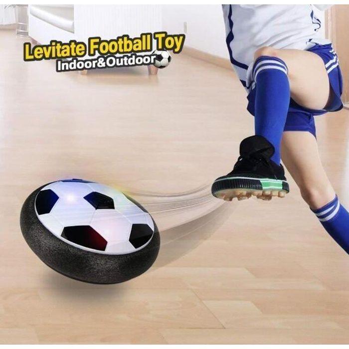 BILLE - CALOT Air Power Football pour Enfant,Ballon aeroglisseur