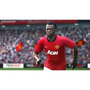 PES 2015 Edition Day One Jeu PC
