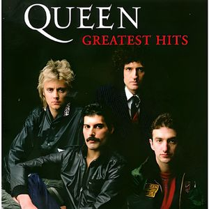 CD VARIÉTÉ INTERNAT QUEEN - Greatest Hits