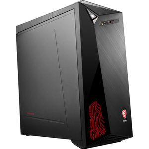 UNITÉ CENTRALE  Unité Centrale Gamer - MSI Infinite 8RB-648FR - Co