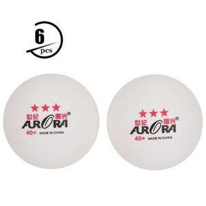 TABLE TENNIS DE TABLE Balles de ping-pong professionnelles de tennis de