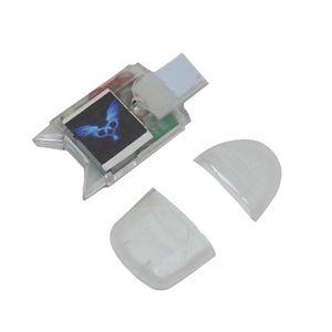 ADAPTATEUR CARTE SD Adaptateur de lecteur de carte pour carte SD Sega