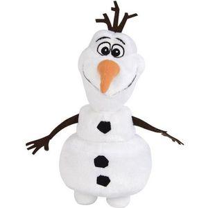 PELUCHE Demarkt Reine des Neiges Frozen Peluche Olaf Poupé