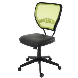 CHAISE DE BUREAU Fauteuil/chaise de bureau Seattle, charge 150kg, P
