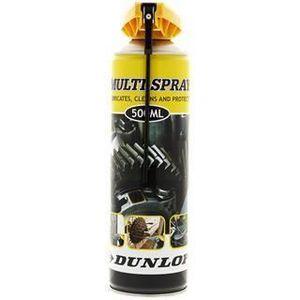 HUILE DE FOURCHE  Multispray  Dunlop graisse de chaîne de vélo et c