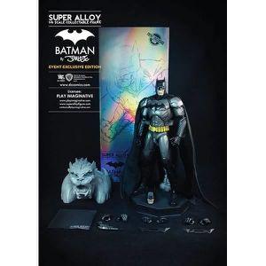 FIGURINE - PERSONNAGE Batman figurine métal Super Alloy 1/6 Batman by Ji