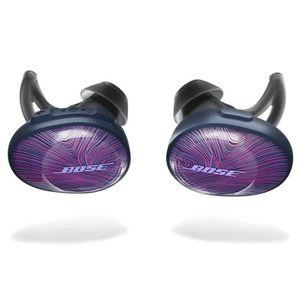 KIT BLUETOOTH TÉLÉPHONE Bose SoundSport Free Écouteurs Avec Micro Intra-au