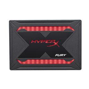 DISQUE DUR SSD HyperX FURY RGB, 480 Go, 2.5