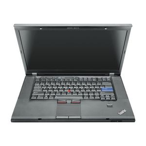 Vente PC Portable LENOVO ThinkPad T520 I5 4GB RAM 160GO pas cher