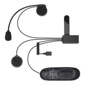 INTERCOM MOTO Intercom LS2 LINKIN RIDE PAL III (kit pour 1 casqu