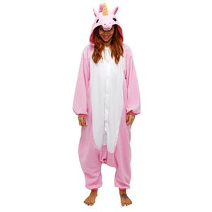 pyjama licorne achat vente pyjama licorne pas cher cdiscount. Black Bedroom Furniture Sets. Home Design Ideas