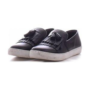 Occasion Bon Noir Vente Chaussure Achat Andre Très État BoeWrCdx