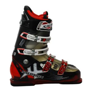 Cdiscount cher Chaussures pas Vente occasion Achat de ski gy76Ybf