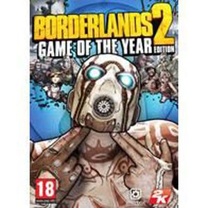 JEU PC À TÉLÉCHARGER Borderlands 2 - Game of the Year Edition