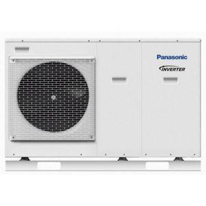 POMPE À CHALEUR Panasonic aquarea - 12 kW - 20° pompe a chaleur ai