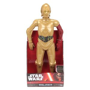 Star wars figurine c 3po