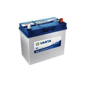 BATTERIE VÉHICULE VARTA Batterie Auto B32 (+ droite) 12V 45AH 330A