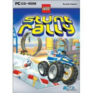 lego stunt rally jeu pc achat vente jeu pc lego stunt rally jeu pc cdiscount. Black Bedroom Furniture Sets. Home Design Ideas