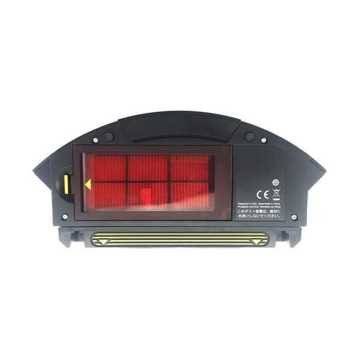 Filtre & Dust Collection Box pour IRO-bot 800 Série 880 Roomba 960 Aspirateur_M2990 A36690
