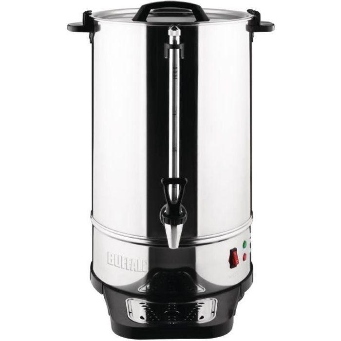 Percolateur à café Buffalo 15 Litres - 100 tasses