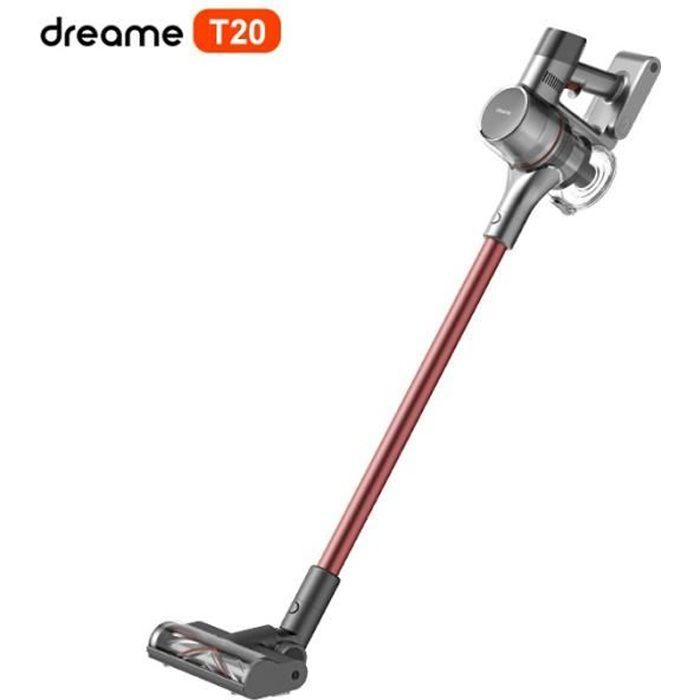 Dreame T20 Mistral aspirateur sans Fil modèle européen 125000 TR/Min