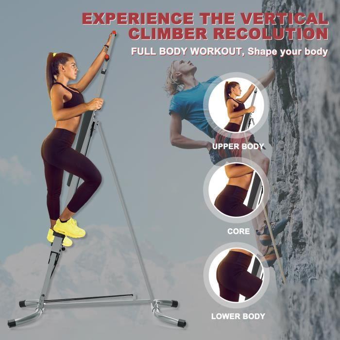 Dripex Banc Musculation Abdominaux à Rouleaux / Fitness Multifonctions, Appareil d'Exercice d'Abdos (sit-ups) Pliable pour la Maison
