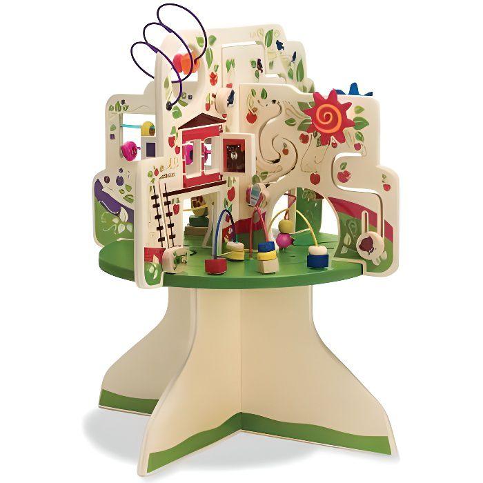 Manhattan toy europe - 212280 - Aventure dans l...