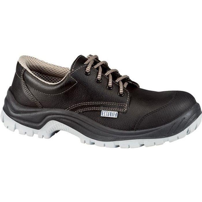 LEMAÎTRE SAFETIX Chaussures de sécurité budget basse Stormix cap bas S3 SRC