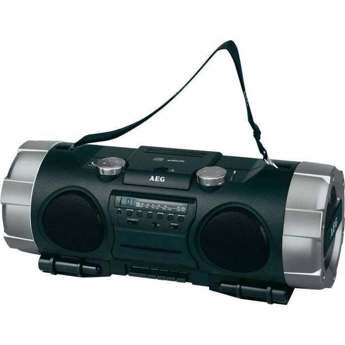 poste radio lecteur cd cassettes mp3 port usb radio cd cassette prix pas cher cdiscount. Black Bedroom Furniture Sets. Home Design Ideas