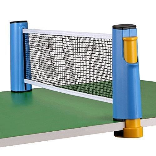 TABLE TENNIS DE TABLE Table De Tennis De Table KZHPP filet de tennis de