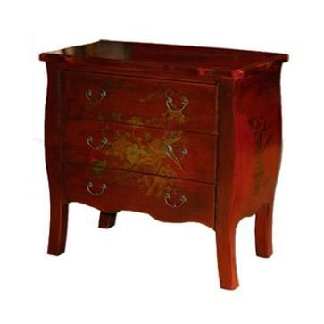 commode chinoise style cit xian achat vente commode. Black Bedroom Furniture Sets. Home Design Ideas