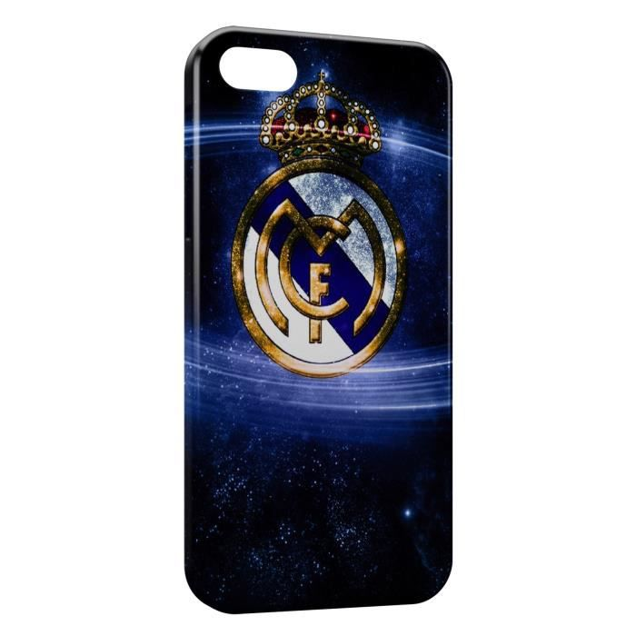 coque iphone 6 real madrid transparant